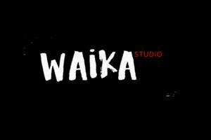 Waika Studio - Logo